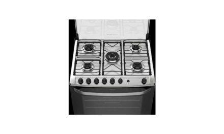 Como instalar o fogão Electrolux 5 bocas de piso – 76SQB