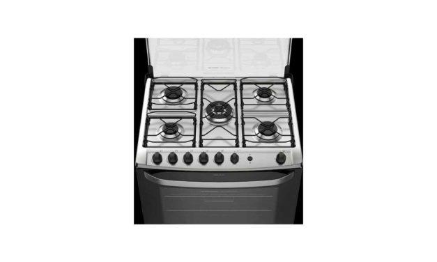 Como limpar fogão Electrolux 5 bocas de piso – 76SQB