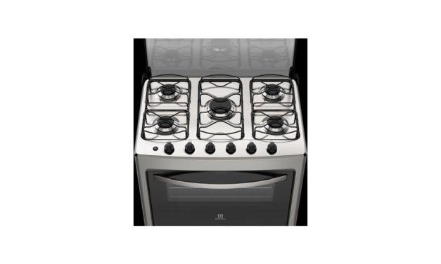 Dicas de uso do fogão Electrolux 5 bocas – 76SSC