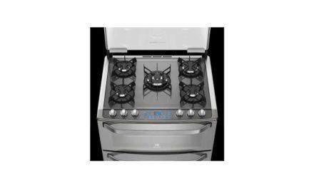 Como instalar o fogão Electrolux 5 bocas de piso – 76WDG