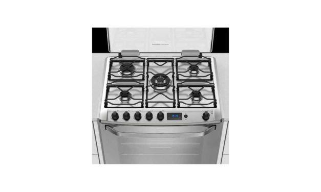 Solução de problemas fogão de embutir Electrolux 5B – 76XER
