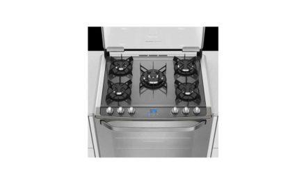 Como instalar o fogão Electrolux 5 bocas de embutir – 76XGE – Parte 1