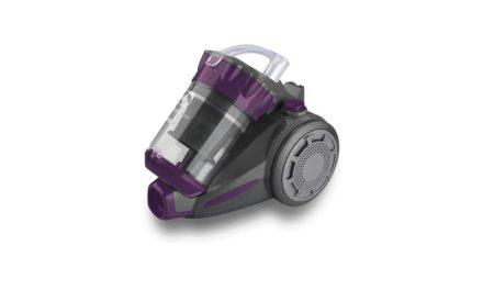 Como limpar aspirador de pó Electrolux Spin Vermelho ABS01