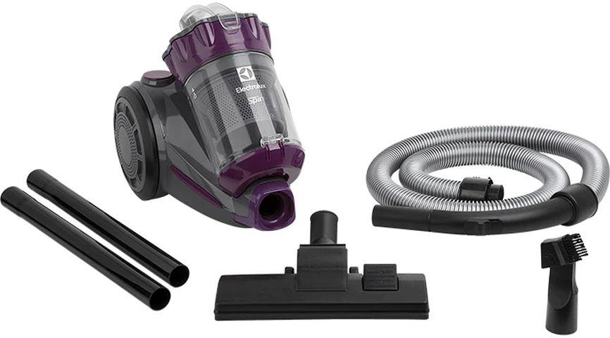 Como limpar aspirador de pó Electrolux ABS01