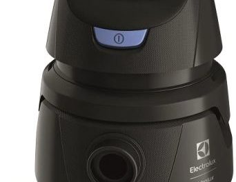 Medidas do Aspirador de Pó e Água Electrolux Hidrolux – AWD01