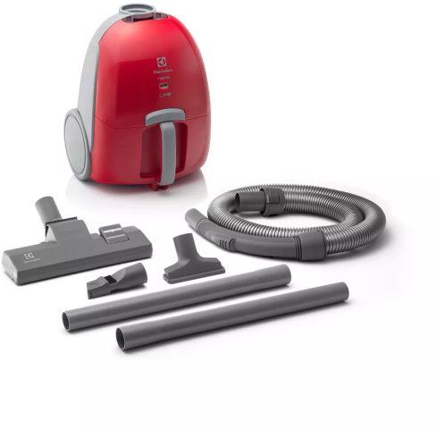 Como limpar aspirador de pó e água Electrolux NAN11
