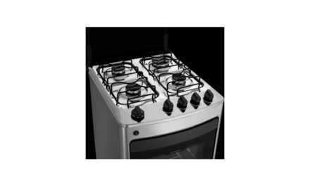 Manual de instruções  do fogão Consul 4 bocas piso – CFO4NAR