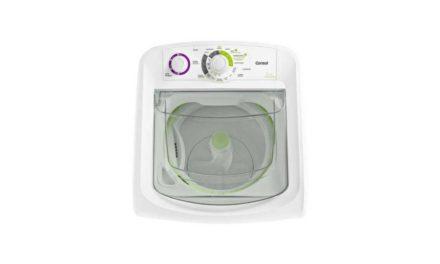 Medidas da Máquina de Lavar Roupas Consul 8 kg Branco CWC08