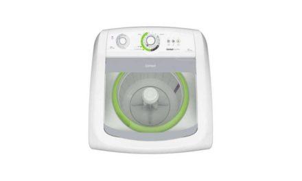 Medidas da Máquina de Lavar Roupas Consul 10 kg Branco CWE10