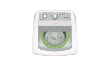 Conhecendo lavadora de roupas Consul – CWK12