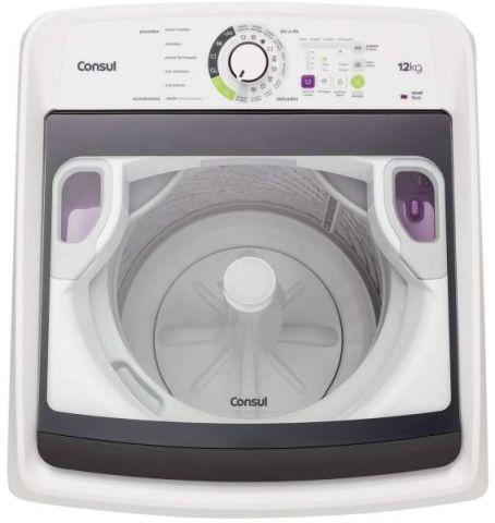 Como Limpar a Máquina de Lavar Consul - CWS12