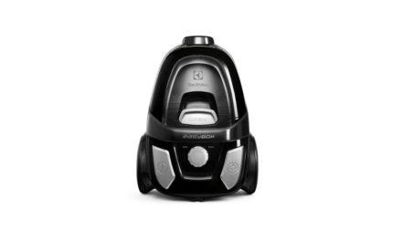 Medidas do Aspirador de Pó Electrolux Easybox Preto – EASY1