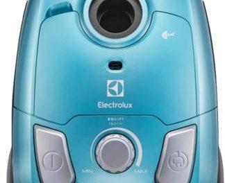 Medidas do Aspirador de Pó Electrolux Equipt Azul – EQP20