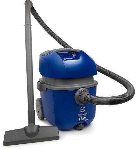 Aspirador de Pó e água Electrolux - FLEXN - Medidas