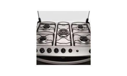 Conhecendo fogão a gás Electrolux 5 bocas de piso – 76SPB