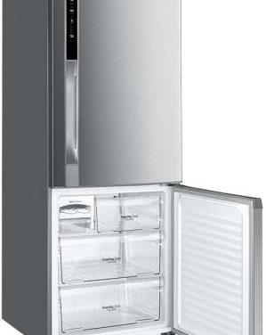 Medidas da Geladeira LG 423 L Bottom Freeze Inverter – GB42/GB43