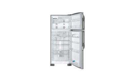 Medidas da Geladeira Inverter LG 435 L Top Freezer Fresch&Light – GT44