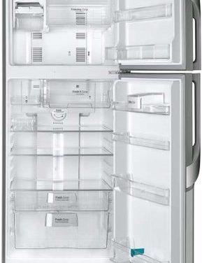Medidas da Geladeira LG 435 L Top Freezer Fresch&Light – GT44