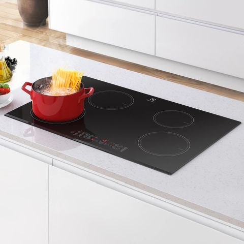 Medidas do Cooktop Electrolux IC80