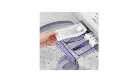 Manual da lavadora de roupas Electrolux 16 Kg – LDD16