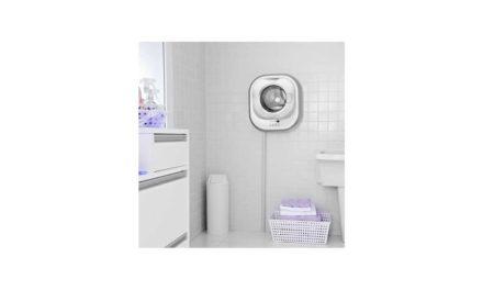 Conhecendo a lavadora de roupas Electrolux 3 Kg – LFE03