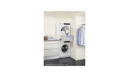Manual de instruções da lavadora Electrolux 10,2Kg – Front Load LFE10