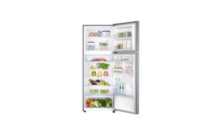 Medidas da Geladeira Samsung 384lts Top Freezer Inverter – RT38K5530S8