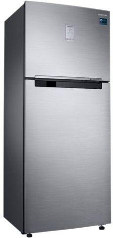 Medidas da Geladeira Samsung 5 em 1 Twin Cooling Plux , Inverter 440 litros - RT43K6240S8.