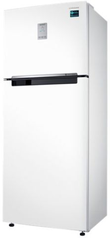 Medidas da Geladeira Samsung 5 em 1 Twin Cooling Plux , Inverter 453 litros - RT46K6241WW.