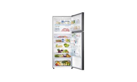 Medidas da Geladeira Samsung 453 lts Top Freezer Inverter – RT46K6261