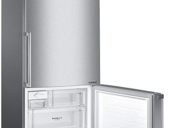 Medidas da Geladeira LG 445 L Bottom Freezer Universe Inverter – GC-B559BSB