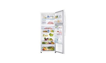 Medidas da Geladeira Samsung 453 lts Top Freezer Inverter – RT46K6341WW