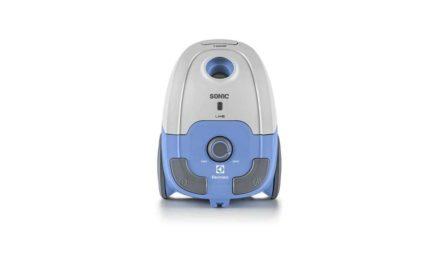 Medidas do Aspirador de Pó Electrolux Sonic Azul – SON01