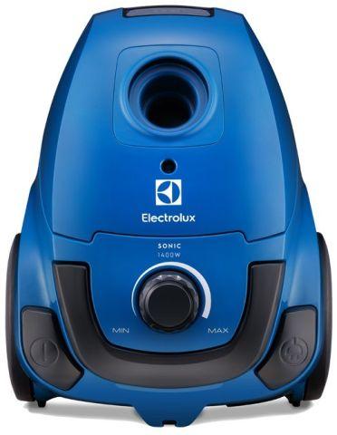Como usar aspirador de pó Electrolux SON10