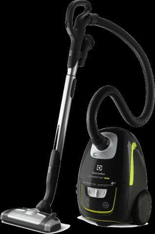 Medidas do Aspirador de Pó Electrolux - USG30