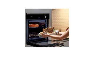 Ficha técnica do forno a gás Brastemp BOA84AR