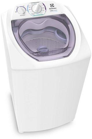 Lavadora de roupas Electrolux LT08E - resolução de problemas