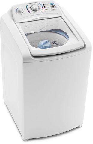 Manual de Instruções da lavadora de roupas Electrolux LT10B