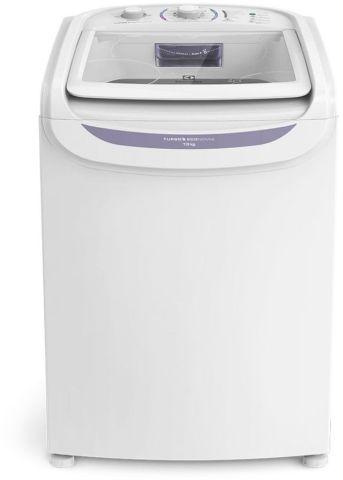 Manual de Instruções da lavadora de roupas Electrolux LTD13