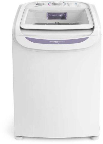 Manual de Instruções da lavadora de roupas Electrolux LTD15