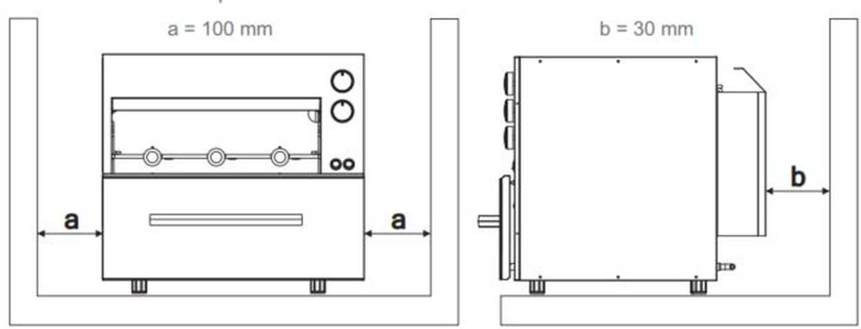 Instalação da churrasqueira a gás Fischer na bancada