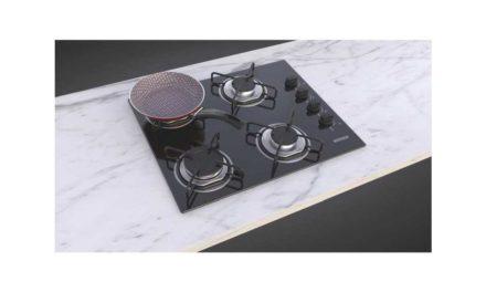 Manual do cooktop a gás Tramontina Brasil 4 bocas – 94703-501