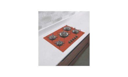 Manual do cooktop a gás Tramontina Penta Vermelho 5 bocas – 94708-281