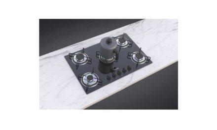 Manual do cooktop a gás Tramontina Brasil 5 bocas – 94708-502