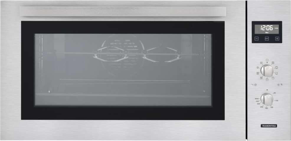 Como limpar forno elétrico Tramontina - 94855