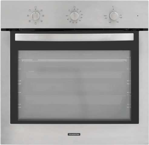 Como instalar forno elétrico Tramontina - 94866