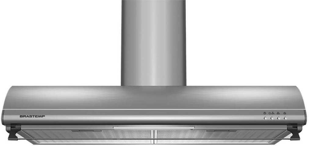 Medidas de Depurador de Ar Brastemp 80 cm - BAT80