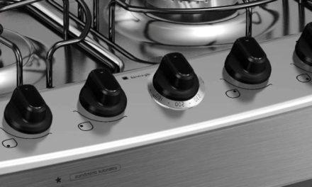 Manual de instruções do fogão Brastemp 4B piso – BFO4N