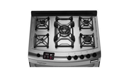 Manual do fogão Brastemp 5 bocas de Embutir – BYS5CAR