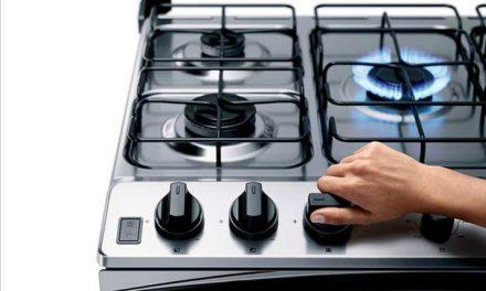 Manual de instruções do fogão Brastemp 5B piso – BFS5ECB